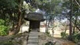 地蔵堂 (岡山後楽園)