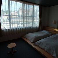 洋室ベッドルーム部分
