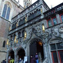 聖血礼拝堂 (聖血博物館)