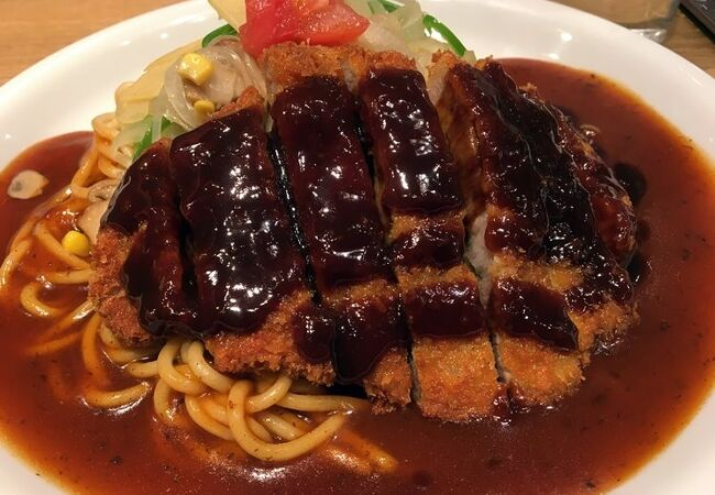 スパゲティハウスチャオ JR名古屋駅太閤通口店