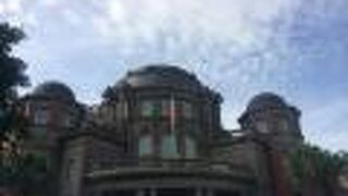 監察院 (旧 台北州庁舎)