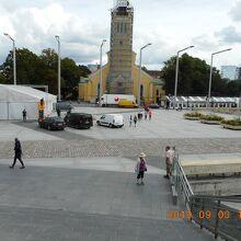 ワバドゥセ広場