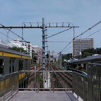 千駄ヶ谷駅からのホテル