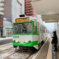 メジャーな観光地はほぼ網羅してる気がするので便利な公共交通機関!