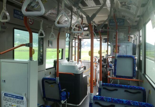 路線バス (関東鉄道)