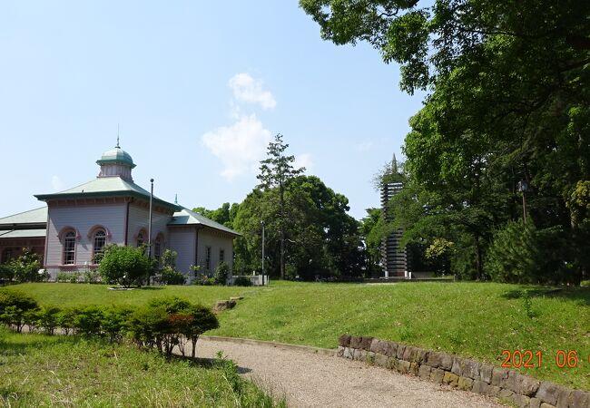 旧横浜ゴム平塚製造所記念館