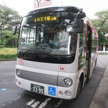 北区Kバス