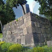 江戸の歴史を感じます。