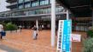 横浜ハンマーヘッド