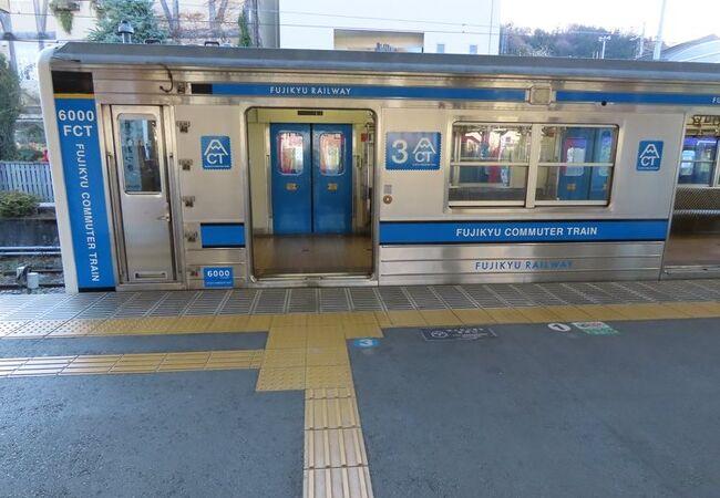 富士急行 大月線
