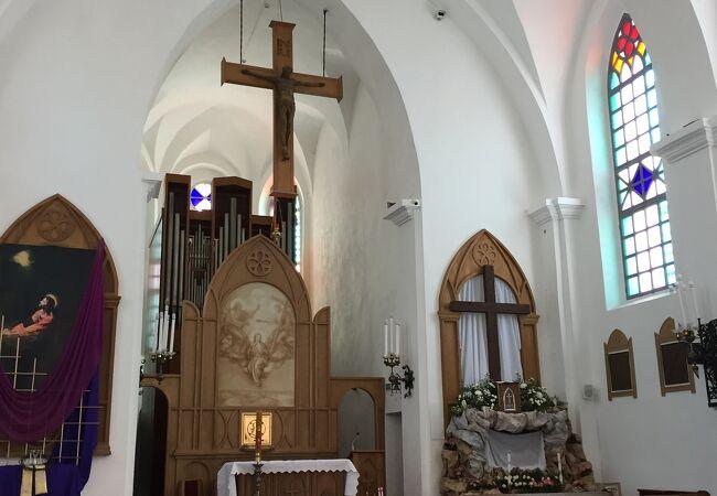 聖三位一体教会 (ミンスク)