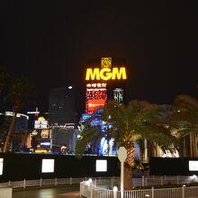 MGM グランド ホテル&カジノ