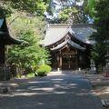 名古屋別院の近くです
