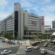 沖縄唯一のデパートなのか?