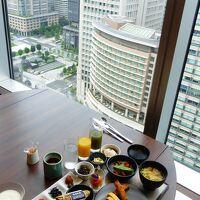 和朝食セットメニュー