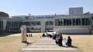京都大学宇治キャンパス