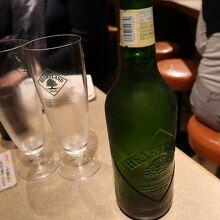 ハイランドビール
