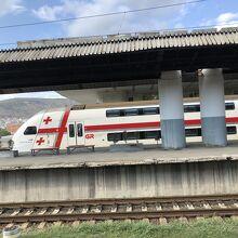 グルジア鉄道