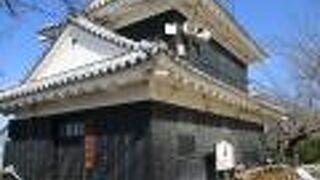 松山城 馬具櫓