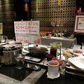沖縄料理が充実