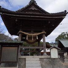 厳島神社(山口県下関市)