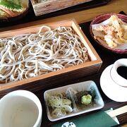 天ぷらもうまい!