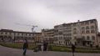 サンタ マリア ノヴェッラ広場