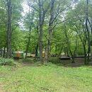 県民の森キャンプ場(広島県庄原市)