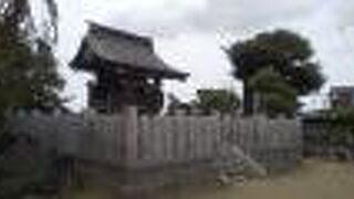 成田権現神社