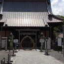 神明宮(栃木県栃木市)