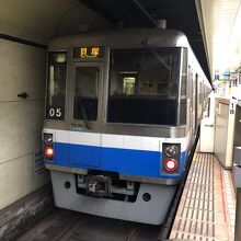 福岡市地下鉄 箱崎線 (2号線)