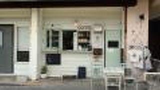モジャのパン屋