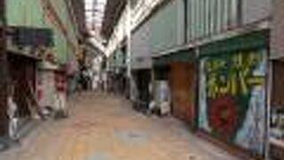 宮下銀座商店街
