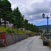 小樽はやっぱり運河が似合う街です!