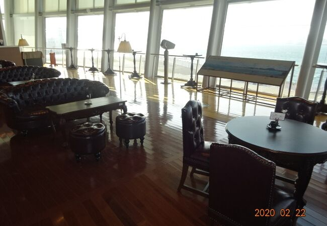 関門海峡ミュージアム