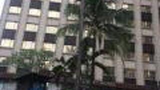 北投熱海ホテル