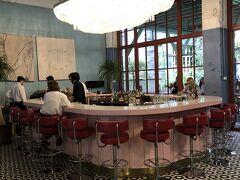 スタンバ ホテル 写真