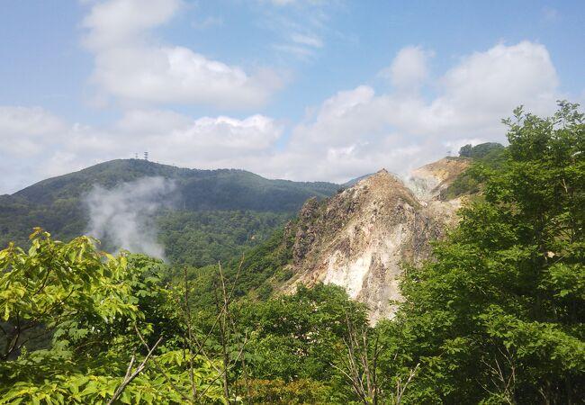 日和山展望台