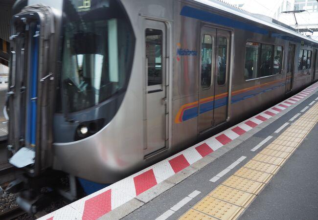 西鉄太宰府線