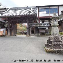 竹林院(奈良県吉野町)