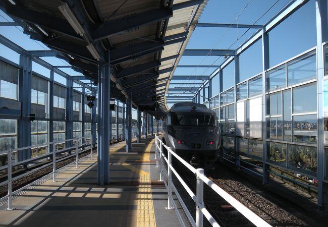 JR宮崎空港線