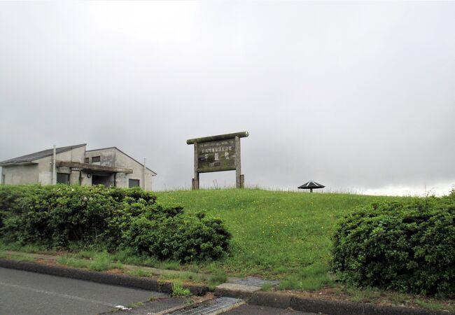 千畳敷(山口県長門市)