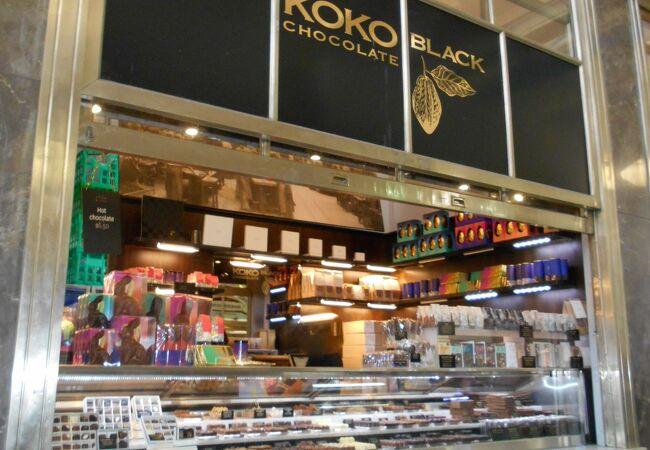 ココ ブラック (クイーン ビクトリア マーケット店)