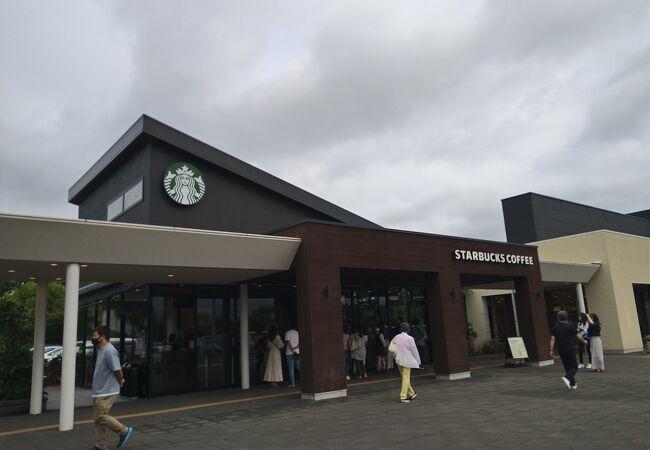 友部サービスエリア (上り線)