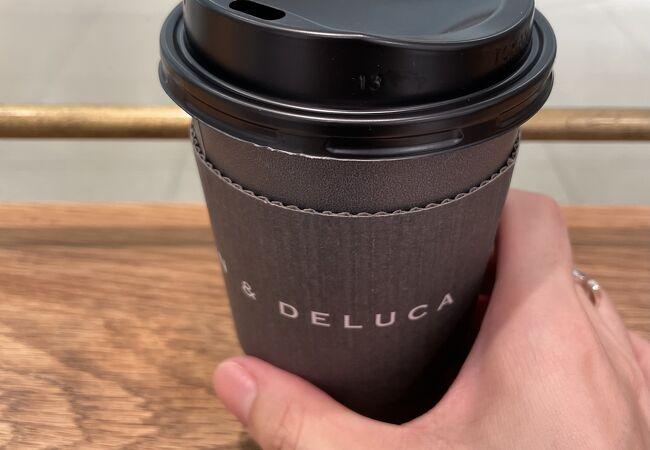 DEAN & DELUCA CAFES 六本木