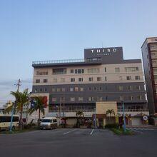 THIRD石垣島