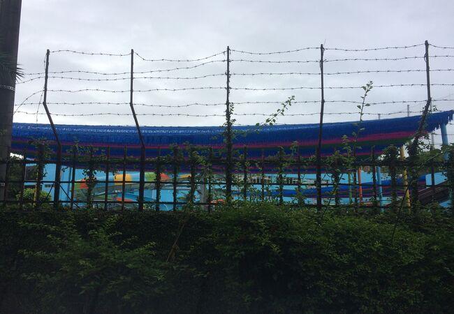 青年公園遊泳池