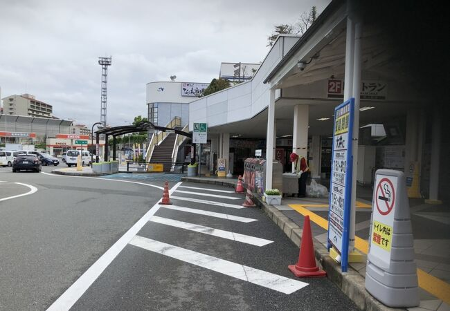 吹田サービスエリア