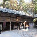 女人堂(和歌山県高野町)