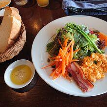 糸島の海を眺めながらのカフェ カレント